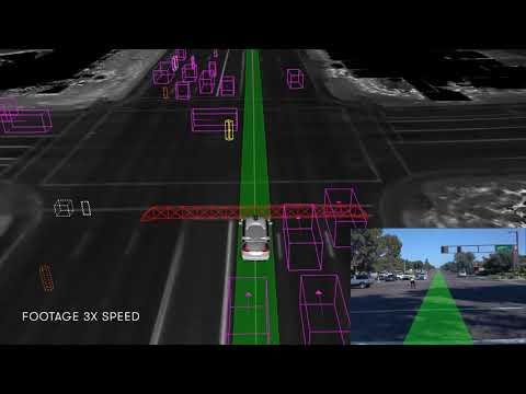 Waymo: Fahrzeuge reagieren auf Handzeichen der Polizei