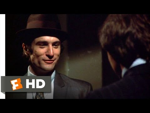 Mean Streets (3/10) Movie CLIP - Which One Do You Want? (1973) HD