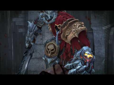 Trailer de Darksiders Warmastered Edition