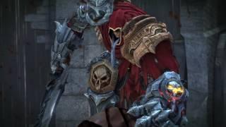 Darksiders Warmastered לא בוטל ובסופו של דבר מגיע ל Wii U