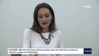 RTK3 Lajmet e orës 11:00 04.07.2020