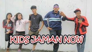 KIDS JAMAN NOW '' MINANG KOCAK '' - BAKATUMUIK 4 -