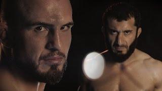 KSW 39: Mamed Khalidov vs Borys Mańkowski