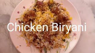 Chicken Biryani /Chicken Biryani masala/Non-veg Biryani