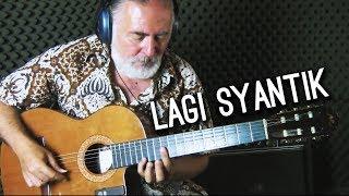 Gambar cover Lagi Syantik - Siti Badriah - Igor Presnyakov - fingerstyle guitar cover