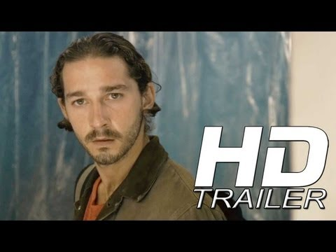 Charlie Countryman Trailer