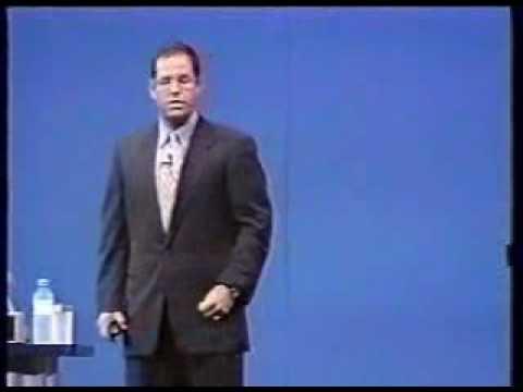 Sample video for Michael Winston