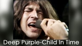 Deep Purple   Child In Time   1970