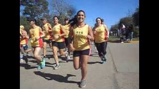 preview picture of video 'LARGADA MARATON SAN SALVADOR ( ENTRE RÍOS)'