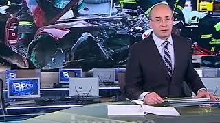 Ингушский прикол. Ингуана. ДТП Адама Яндиева.