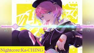 [Nightcore]Ka-CHING!(EXO-CBX)