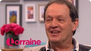 Kevin Whately Talks About The Final Series Of Lewis | Lorraine