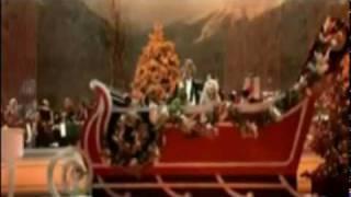 Jingle Bells ( Andrea Bocelli )  MP4  BY Jawad Karam J.K