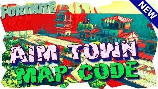 Fortnite Kreativmodus Nuketown Map Code Kenh Video Giải Tri Danh