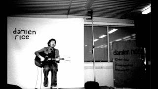 Damien Rice - Volcano - Juniper studio version rare 1998