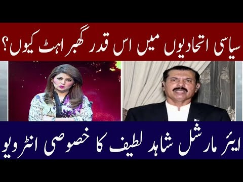 Exclusive interview of Shahid latif | Hot Seat | 8 August 2018 | Kohenoor News Pakistan