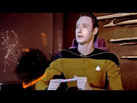 Star Trek: The Next Generation - I'm Stuck