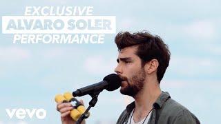 Álvaro Soler - Tengo Un Sentimiento (Live)