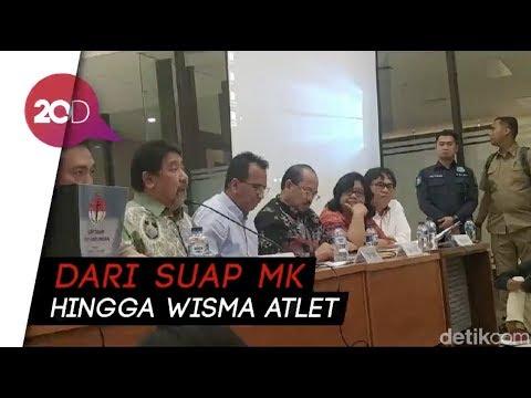 Dugaan Motif Balas Dendam di Balik Teror Novel Baswedan