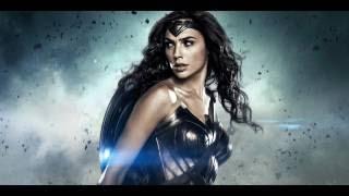 Wonder Woman ~ theme song ' ringtone '
