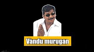 vanakam makkalae   vandu murugan channel intro for memes