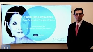 The Modern Approach to Facial Aesthetics and Rejuvenation   UCLAMDCHAT Webinars