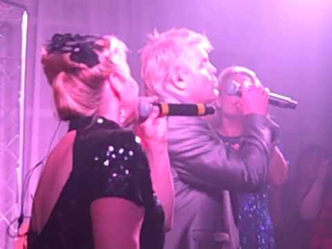 Every Dream Has Broken -Bucks Fizz- Live at Lytham St Annes