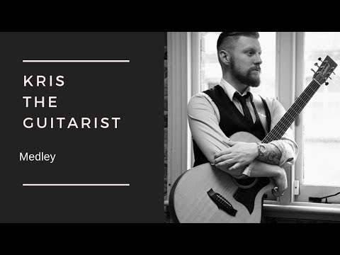 Kris The Guitarist Video