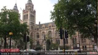 preview picture of video 'London Video Tour: Kensington & Chelsea'