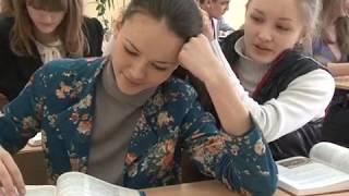 """Короткометражка """"Пончики"""". Авторы - ребята из детской студии """"ТИН-ТВ"""""""