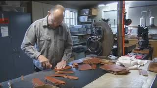 Montana Made: Bonner knife company hand forges history