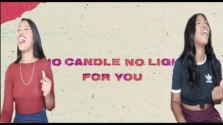 ZAYN - No Candle No Light (Lyric Video) feat. Nicki Minaj  REACTION | NATAYA NIKITA