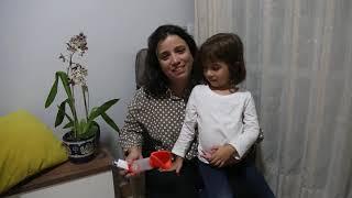 VIDEO: Como usar o espaçador em crianças