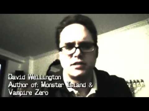 Vidéo de David Wellington