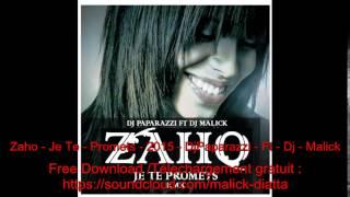 GRATUIT PROMET TÉLÉCHARGER JE TE ZAHO MP3