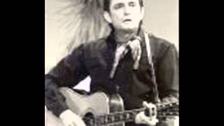 I WILL MISS YOU WHEN YOU GO by JOHNNY CASH   YouTube