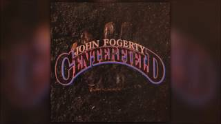 John Fogerty - Big Train (From Memphis)
