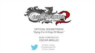 Official Music - Castlevania Lords Of Shadow 2