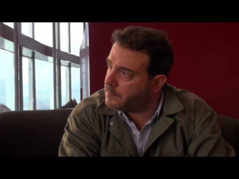 Vidéo de Nicolas Ungemuth