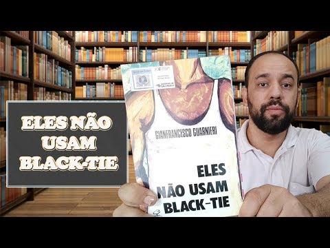 #57. Eles não usam black-tie (Gianfrancesco Guarnieri) | Vandeir Freire