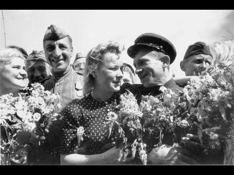 Примите самые искренние поздравления с главным праздником нашей страны - Днём Победы!