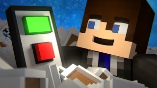 TIME TROUBLE (Minecraft Animation)