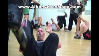 preview picture of video 'Self Defense Classes in Ballston Spa NY'