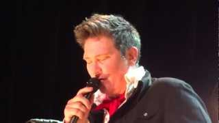 KD Lang The Water's Edge Live Montreal 2012 HD 1080P