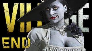 GOODBYE, LADY DIMITRESCU... | Resident Evil: Village - Part 13