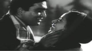 Yeh Khamoshiyan Yeh Tanhaiyan - Sunil Dutt | Asha Bhosle