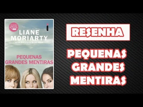 PEQUENAS GRANDES MENTIRAS (BIG LITTLE LIES - LIANE MORIARTY)