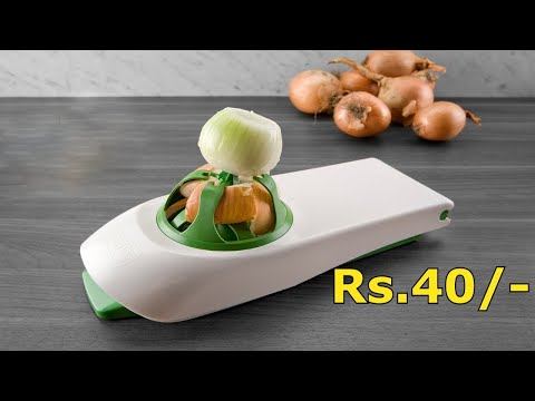15 Coolest New Kitchen Gadgets ✅✅ Available On Amazon India & Online | Under Rs40, Rs199, Rs500