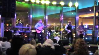 Exile--Hang On To Your Heart--Shelbyville, Indiana 3-27-15