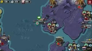 world conqueror 3 USA vs Aliens part 1